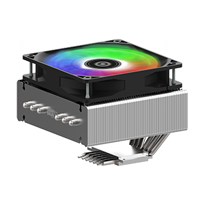 cpu air cooler max series 120t