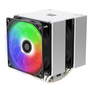 cpu air cooler max series 120+