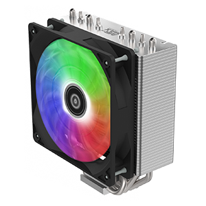 cpu air cooler max series 120
