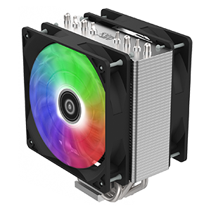 cpu air cooler max series 120d