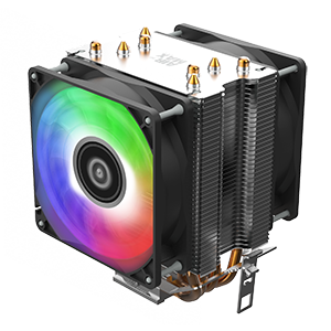 cpu air cooler max series 90